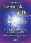 Cover: Die Musik in Dir