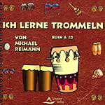 Cover: ICH LERNE TROMMELN